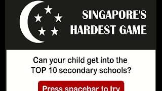 TOP 10 Secondary Schools in Singapore