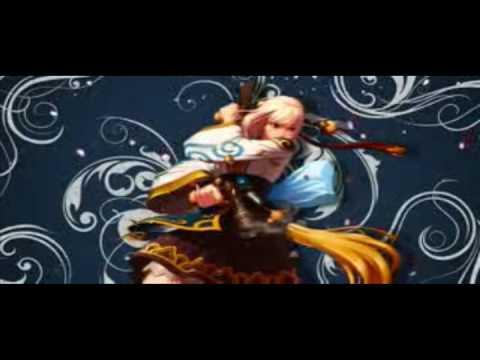 Female Gunner 2nd Awkening Previews by SirOrange