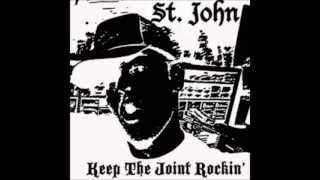 St. John - Let