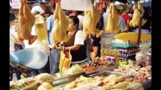 Mercado Morelos, Celaya, Gto.