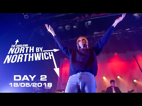 Live @ North By Northwich (2018) (Day 2)