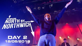 The Charlatans - Live All Over The World - Day 2 - North by Northwich, 18th May 2018