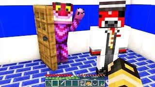 CICO PORTA UN AMICO A CASA!! - Casa di Minecraft #8