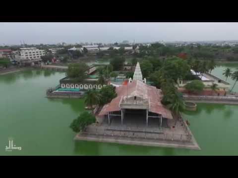 Audio Visual for Solapur Smart City