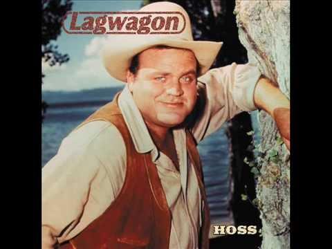 Lagwagon  Hoss 1995 Full Album