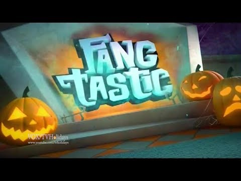 YTV Canada Halloween Adverts And Idents 2019 FANGtastic