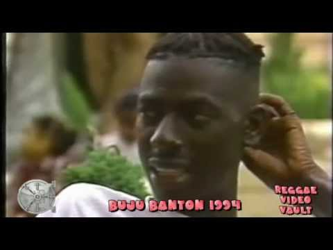 Buju Banton Interview 1992