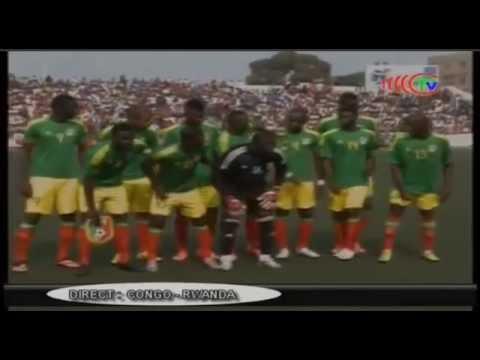 CONGO - RWANDA Partie 1