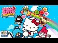 Hello Kitty Friends - Solve Puzzles from the Famous World of Sanrio (iOS/iPad Gameplay)