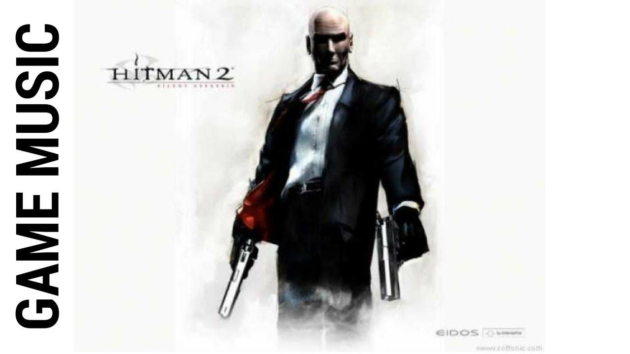 Hitman 2 Silent Assassin Main Theme Title Song Youtube