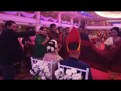 Boru Nabasa || Lagu Pernikahan Batak Toba || Ulos Hela || Trio 2 Generasi