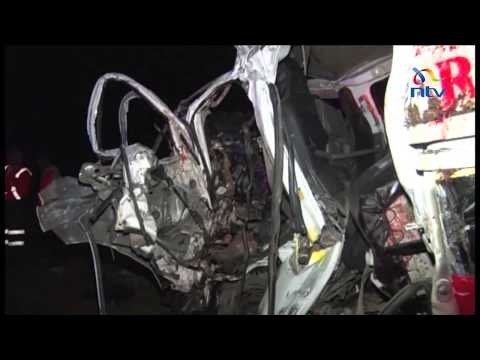 Victims of road accidents remembered Worldwide