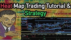 🔥Heat Map ❄️Trading Tutorial with Tensorcharts 📈