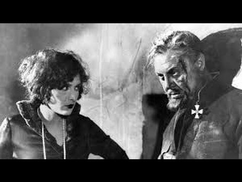 The Last Command (1928) with Evelyn Brent, William Powell, Emil ...