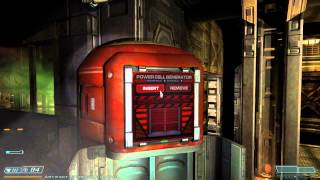 PC Longplay [340] Doom 3 Resurrection of Evil BFG Edition (part 1 of 2)