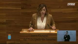 Aprobada la Ley para la recuperación de la Memoria Democrática en Asturies.