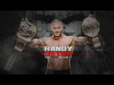 Randy Orton Tribute 2014-Bring Me To Life