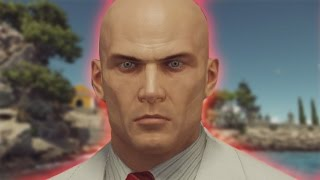 Hitman Blood Monet