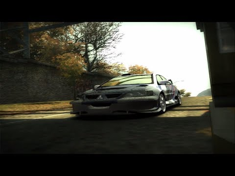 Need For Speed Most Wanted (2005): Walkthrough #69 - Waterfront & Hwy 99 (Tollbooth)