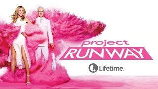 Project Runway  S15E10  -  A Power Trip