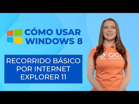 Windows 8: Internet Explorer 11