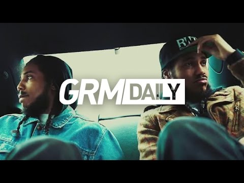 DaVinChe - The Clones/The Lost time [Music Video] | GRM Daily