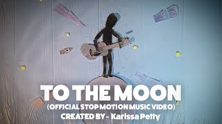 To the Moon (Official Music Video) - John Michael Howell