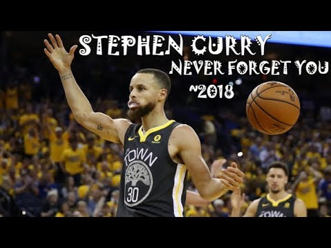 Stephen Curry Mix 2018 - Never Forget You