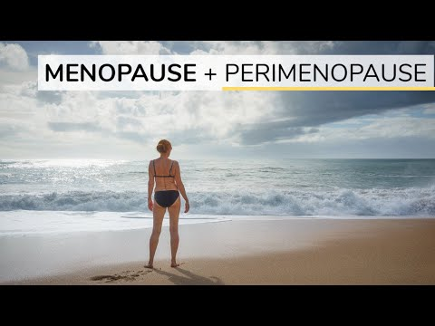 MENOPAUSE + PER MENOPAUSE | things you WANT to know