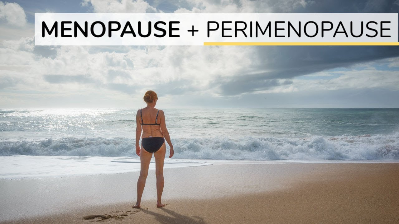 the only menopause guide youll need