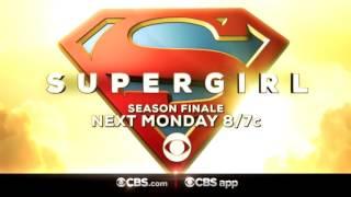 Supergirl 1x20 Promo Temporada 1 Capitulo 20 Trailer Avance