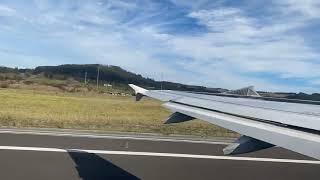 에어프랑스 AF1477 A318 스페인 빌바오 공항 이…