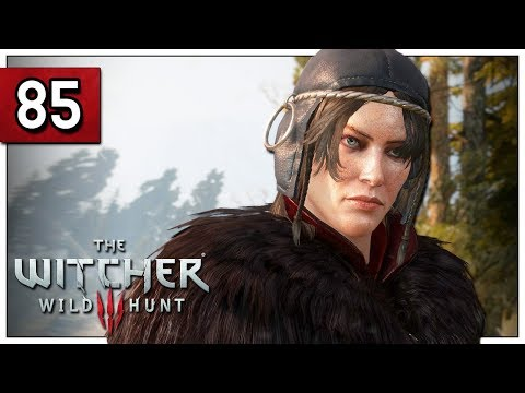 Let's Play The Witcher 3 Blind Part 85 - Faroe Isle - Wild Hunt GOTY PC Gameplay thumbnail