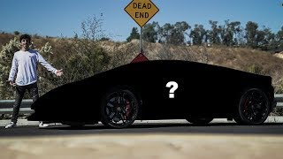 MY OFFICIAL LAMBORGHINI WRAP REVEAL!! (INSANE) | FaZe Rug