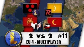 Wojna z Islamem Repusa...   Europa Universalis 4 Multiplayer   11