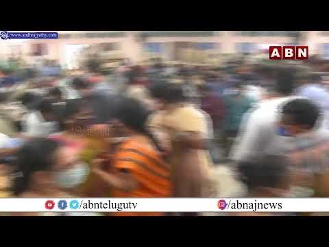 AP Minister Avanthi Srinivas Press Meet LIVE    ABN teluguvoice