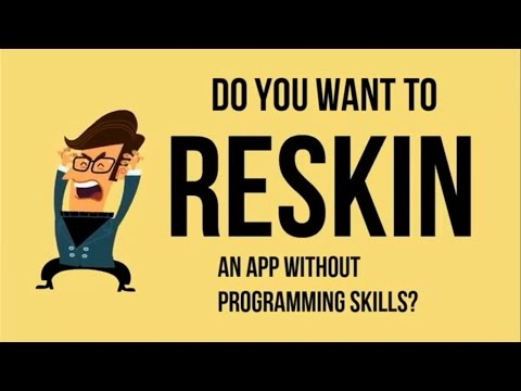 Successful with Reskinning Apps - Module 06 Finding a Developer