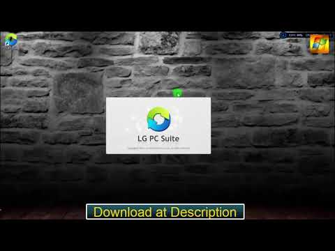 LG PC Suite 5.3.24.20150327