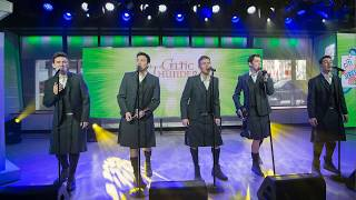 Celtic Thunder - Ireland's Call ( Lyrics)