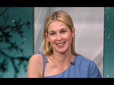 Kelly Rutherford's Latest Lifetime Movies & More | New York Live TV