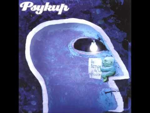 Psykup - Rebirth