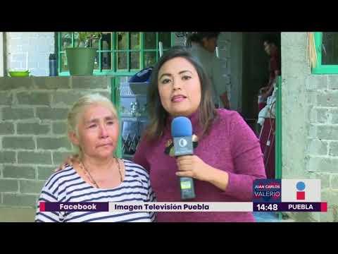 Seg. Acatlán de Osorio    Noticias con Juan Carlos Valerio