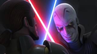 Star Wars Asiler 15. Bölüm