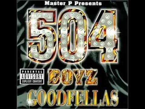 504 boyz  no limit