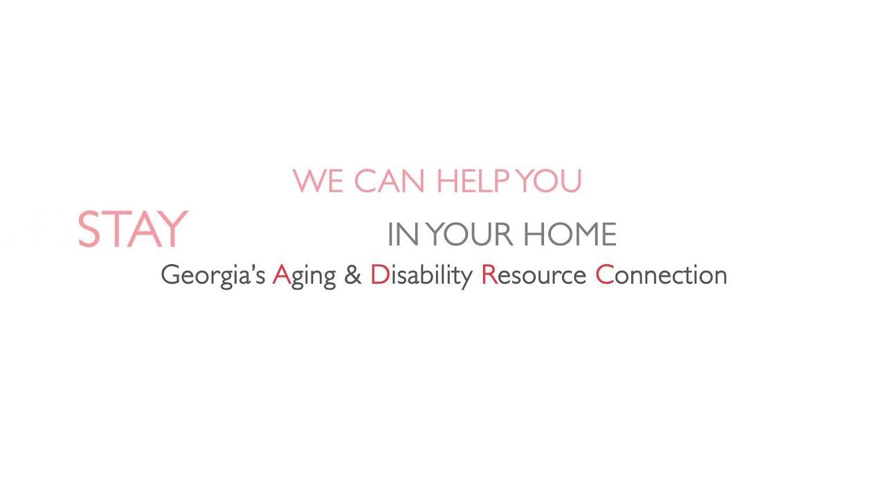 Legacy Link Area Agency on Aging | Northeast Georgia