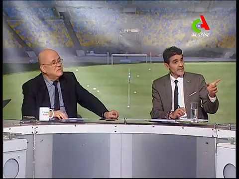 Canal Foot reçoit le suisse Ismail Djelid entraineur FC Fribourg