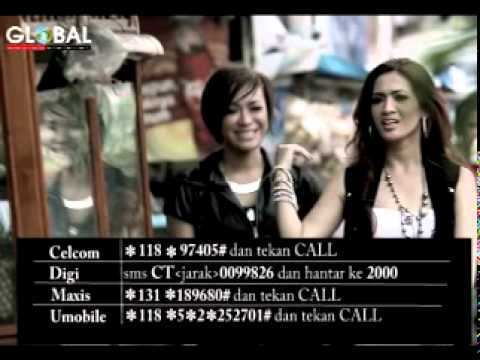Keong Racun by Duo T (w Malaysia Telco Codes)