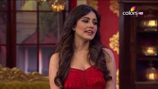 Comedy Nights With Kapil - Neha Sharma & Rakhi Sawant - 30th August 2014 - Full Episode(HD)