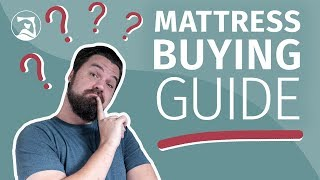 Learn how to buy a mattress | Simple guide for beginners |Hints, Tips, Tricks