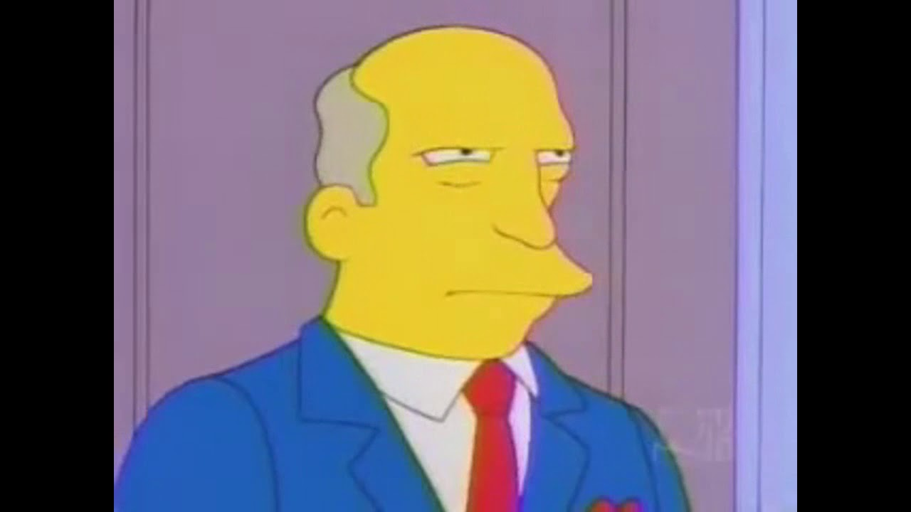 steamed hams but converted midi and replaced seinfeld bass